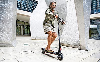 elektro scooter kaufen